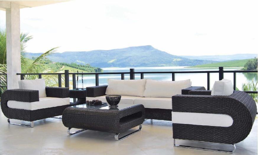 Fábrica de móveis para varanda gourmet