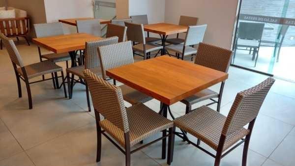 Fornecedores de móveis para hotéis