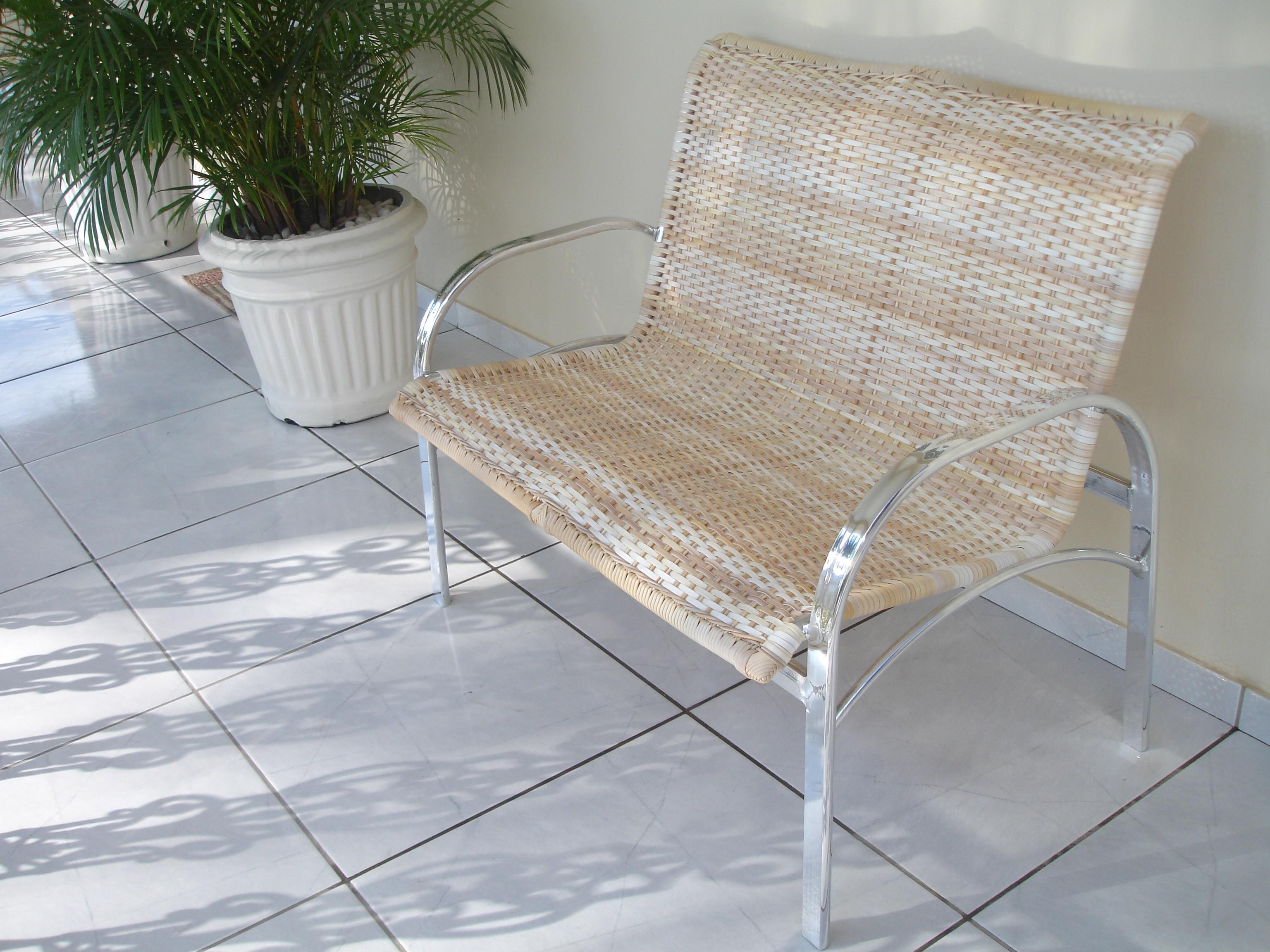 Loja de móveis para varanda