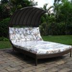 Fábrica de móveis para jardim