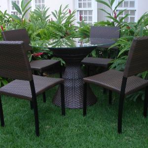 Loja de móveis para jardim