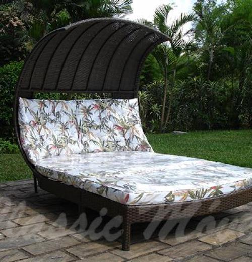 Chaise Villa Real